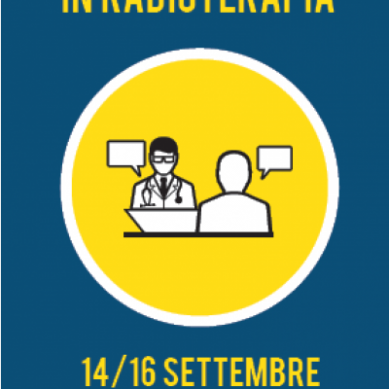 Siracusa, consuelling in radioterapia