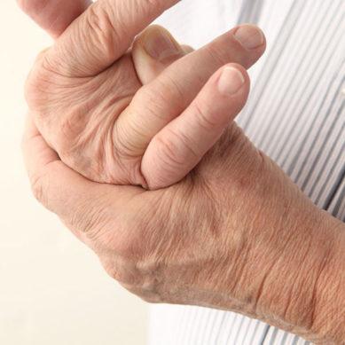 Il dolore osteoarticolare nel paziente anziano