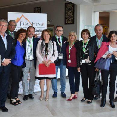 Congresso regionale DiabEtna 2016