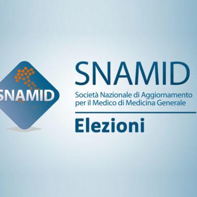 Maurizio D'Urso eletto nel direttivo SNAMID nazionale