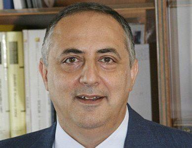 Cefalù: Roberto Lagalla presidente del Comitato scientifico dell'Ospedale Giglio