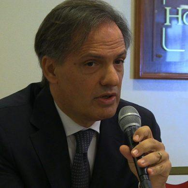 """Piani Aziendali della Prevenzione. Buscema avverte """"Italia a due velocità"""""""