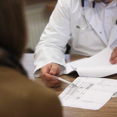 Meno medici di famiglia nei prossimi anni