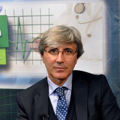Luigi Piazza (ARNAS Garibaldi) presenta il 6 Ottobre la chirurgia ad alta risoluzione