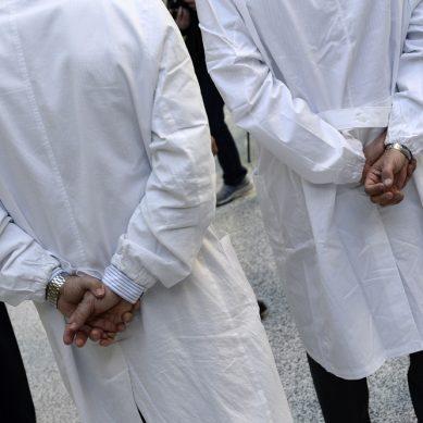 Revocato lo sciopero dei medici del 16 Dicembre