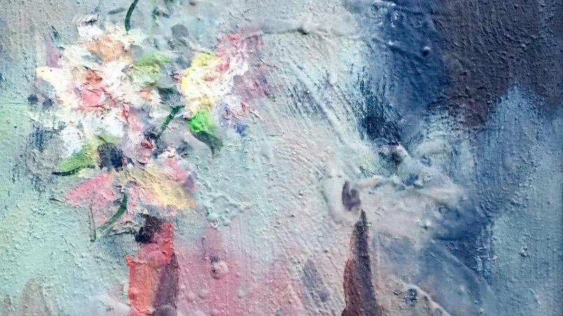 Mauro Meli, medico e artista di primo piano della pittura contemporanea