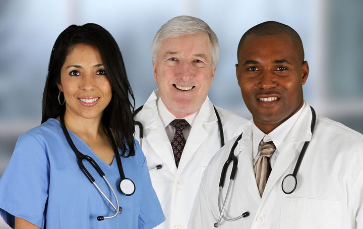 Quasi 18 mila medici stranieri in Italia