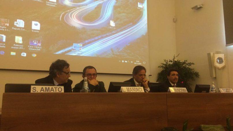 Palermo, inaugurata la scuola di formazione in Medicina Generale