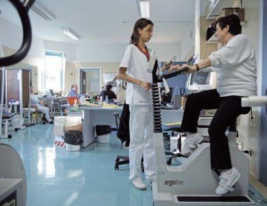 Cardiologi della riabilitazione lanciano allarme: dopo l'infarto solo un paziente su due cambia stile di vita