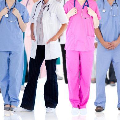 Assenza dal lavoro: personale sanitario tra i meno virtuosi