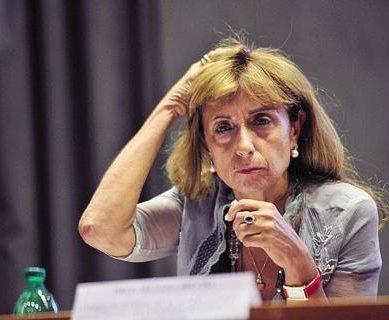 Il benvenuto del Presidente dell'Ordine Buscema al nuovo Prefetto Silvana Riccio