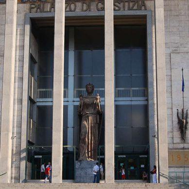 Il Tribunale dà ragione a Salvo Gibiino