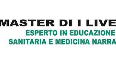 Master Esperto in Educazione Sanitaria e Medicina Narrativa