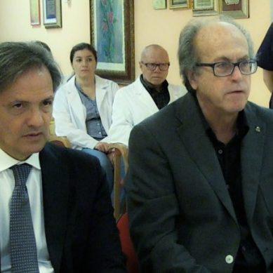 Hospice pediatrico al Garibaldi Nesima
