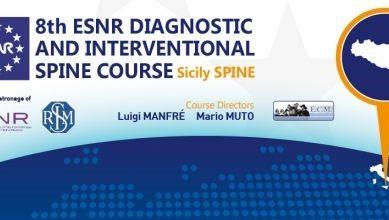 Corso di Neuroradiologia dal 28 Giugno al 1° Luglio