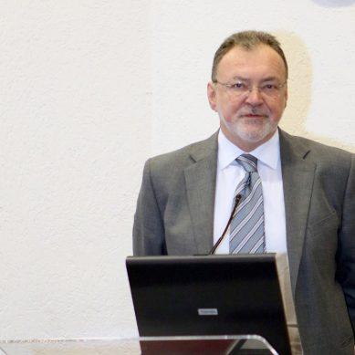 Il Prof Giuseppe Sessa eletto Presidente della Scuola di Medicina