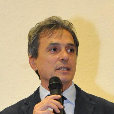 Lucio Di Mauro confermato nel direttivo della Società italiana di Medicina legale