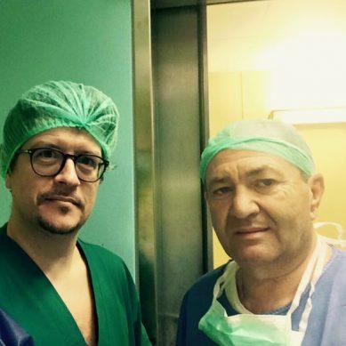 """Tecniche mini-invasive per la diagnosi dei tumori polmonari. Calanducci: """"Ebus, gold standard"""""""