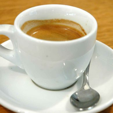 Caffè, ancora dati scientifici a favore