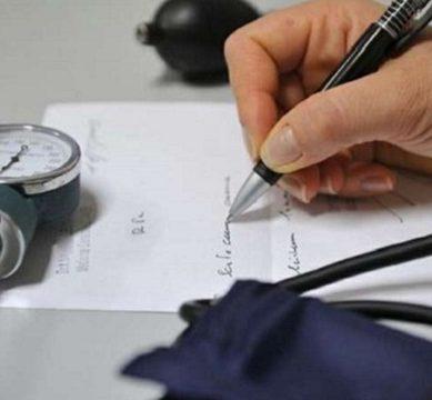 """Il certificato medico classificato come """"atto pubblico"""""""