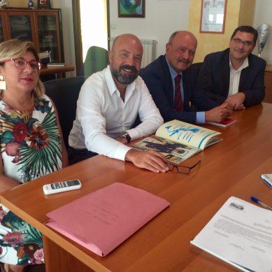 Palermo, l'ASP rinnova convenzione con la Lega del Filo d'oro