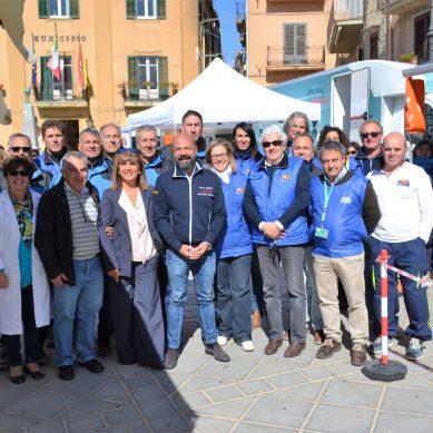 """Palermo, concluso il tour """"Asp in piazza 2017"""""""