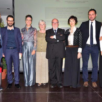 Consegnati a Giardini Naxos i Premi Good Writing di giornalismo
