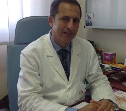 Dario Giuffrida (IOM) coordinatore regionale dell'Associazione di Oncologia Medica