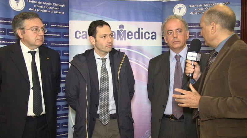 Su CATANIA MEDICA TV tutte le interviste del Congresso Odontostomatologico