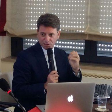 Cristoforo Pomara è il nuovo direttore della Medicina Legale catanese