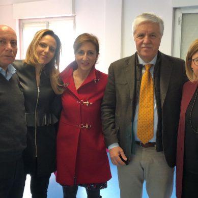 Centro d'eccellenza per l'autismo a Marsala