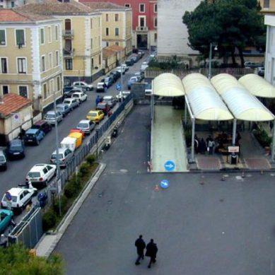 Garibaldi, il 2 Febbraio si inaugura l'area di Pronto Soccorso per Codici Verdi