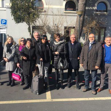 A Catania il vertice della Società scientifica delle Talassemie (SITE)
