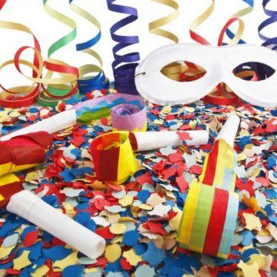 Carnevale, 10 regole per divertirsi senza rischi