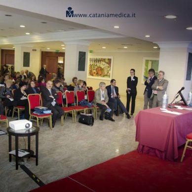 Sulla pagina FB di CATANIA MEDICA tutte le foto del Congresso SIPPS