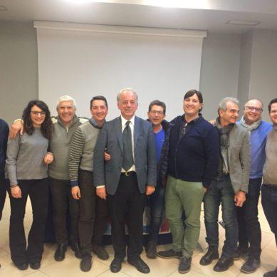 L'ANDI Catania rinnova le cariche