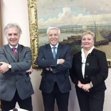 Nuovo direttore sanitario all'ASP di Trapani
