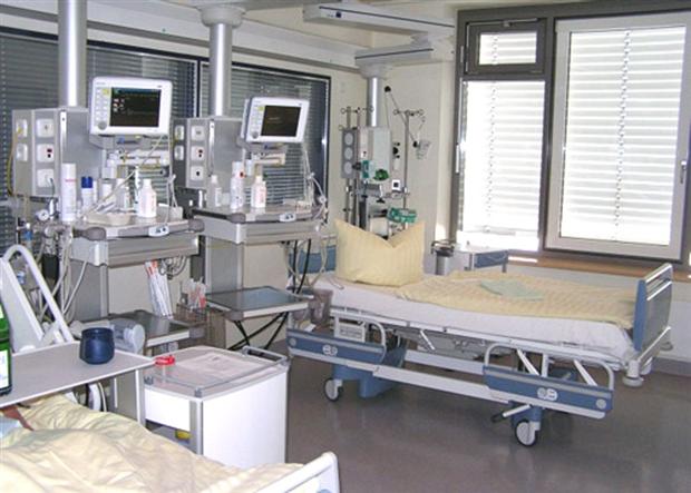 """Ospedale """"Gravina"""" di Caltagirone, attiva da oggi la Stroke Unit"""