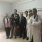 AIL dona 3 poltrone all'Ospedale di Ragusa