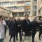 L'Assessore Razza visita l'Ospedale Maggiore di Modica