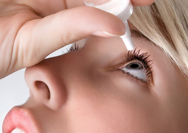 Garibaldi, prevenzione occhio secco femminile