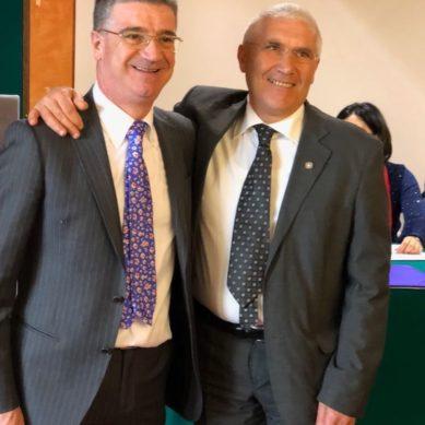 Il catanese Cannavò presidente regionale ANDI