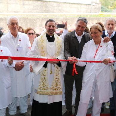 Cannizzaro, nuova sede per i volontari del VOI