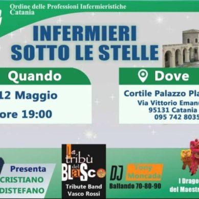 A Catania la Giornata dell'Infermiere
