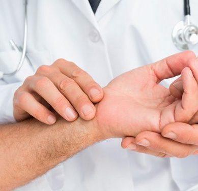 Al Cannizzaro la giornata per la salute della mano