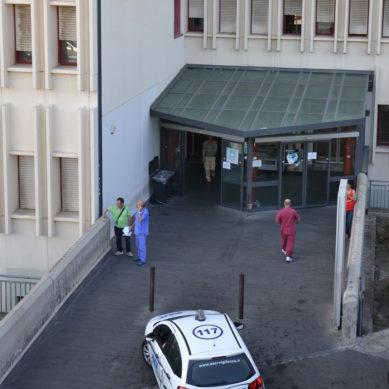 Cannizzaro, confronto il 22 Giugno sulla sicurezza in ospedale