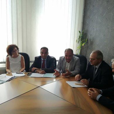 ASP Catania insedia Organismo sicurezza sul lavoro