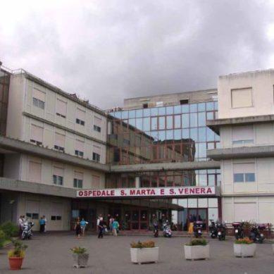 Ospedale di Acireale, più tecnologia nell'assistenza al paziente nefropatico