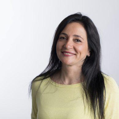 Sara Pettinato, presidente della Commissione sanità del Comune