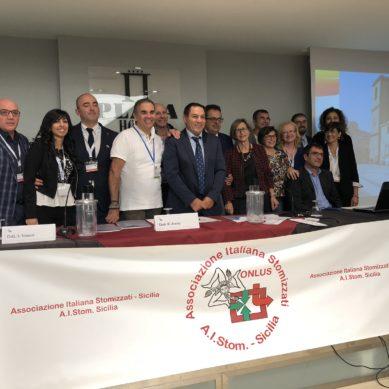 A Catania il 1° Congresso regionale AISTOM